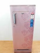 Whirlpool flower design Refrigerator