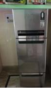 Whirpool triple door refrigerator for sell