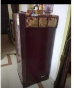 Haier Refrigerator 195L 5star with bottom storage
