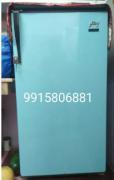 165/lit.Godrej Refrigerator