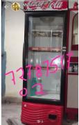 Cocacola fridge