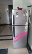 Whirlpool fridge double door