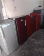Refrigerators 3 month warranty
