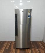 Whirlpool 260 ltrs double door refrigerator