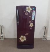 Samsung 190 ltrs single door refrigerator