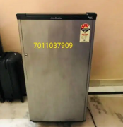 Kelvinator New Mini Fridge 90 Littre