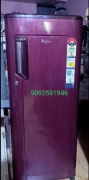 Whirlpool refrigerator 215. Liter