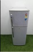 Lg double door 4 star rating refrigerator in excellent condition