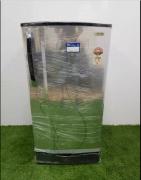 Godrej steel finish 195 litres single door refrigerator with shipping