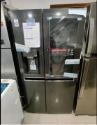 Fresh Factory Seconds LG 668 L SBS Refrigerator