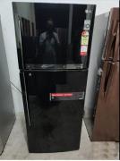 Fresh Factory Seconds LG 471 L Inverter DD Refrigerator (Ebony Sheen)