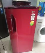 LG 190 liter fridge