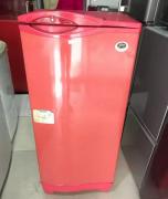 Red godrej pentacool 190litr