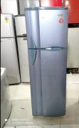 Electrolux double door refridgerator 300 litre