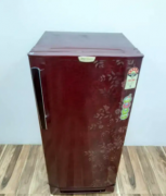 5 star Rating flower model godrej 100 liters with stand