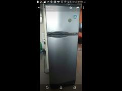 Godrej double door fridge