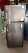 Godrej eon double door fridge 260 litrs
