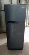Godrej pentacool double door fridge 260liters