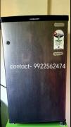 Videocon excellent condition mini fridge