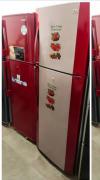 LG 260 liter double door fridge