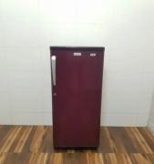 Electrolux smart inbuilt stabilizer free single door refrigerator