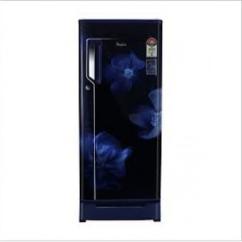 185L Whirlpool Single Door Refrigerator