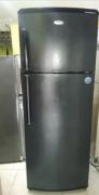 Whirlpool 450 liter fridge with warranty