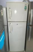 LG 350 liter fridge