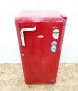 Side design handle for Whirlpool genius fridge