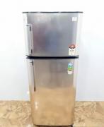 Godrej eon 5 star rating crome finished double door refrigerator