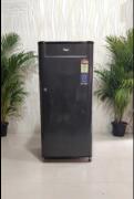 Whirlpool Single Door Refrigerator 190liters