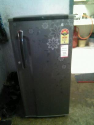 Used LG Refrigerator
