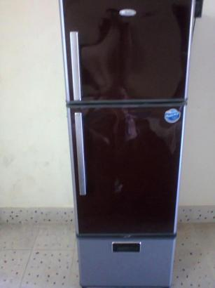 Whirlpool 3 Door Refrigerator For Sale