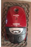 Panasonic Vacuum cleaner 1600W with Anti-bacteria Filter