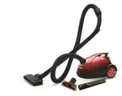 Eureka Forbes Quick Clean DX Canister Vacuum Cleaner