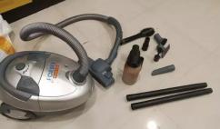 Forbes Trendy Xeon Vacuum cleaner