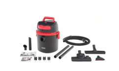 Eureka Forbes dry and wet vacuum cleaner