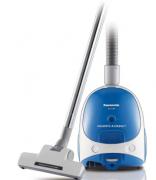 Panasonic MC-CG304 1400-Watt Vacuum Cleaner (Blue)