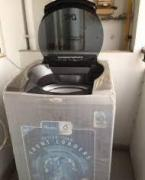Whirlpool Washing Machine With 8kg  Storage Capacity