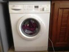 Front Load IFB Washing Machine Available