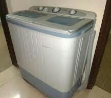7kg Samsung Semiautomatic Washing Machine