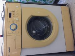 LG Tromm Washing machine 10 years old