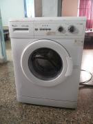 3 Year old Whirlpool Front Load Washing Machine Excellent Condition