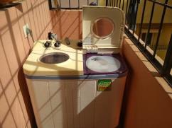 1 year old videocon washing machine