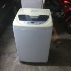 8.5 Kg LG Washing Machine In Fantastic Condition