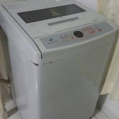 Gently Used Semi Automatic Washing Machine
