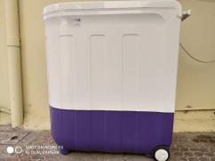 Whirlpool Ace 7.2 Royale Semi-automatic Top-loading Washing Machine (7.2 Kg, Pep