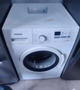 SIEMENS washing machine 6kg