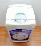 Samsung 6.0 kg top loaded washing machine