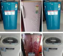 Used  Washing machine  For  Sale In  Chembur, Mumbai, Maharashtra